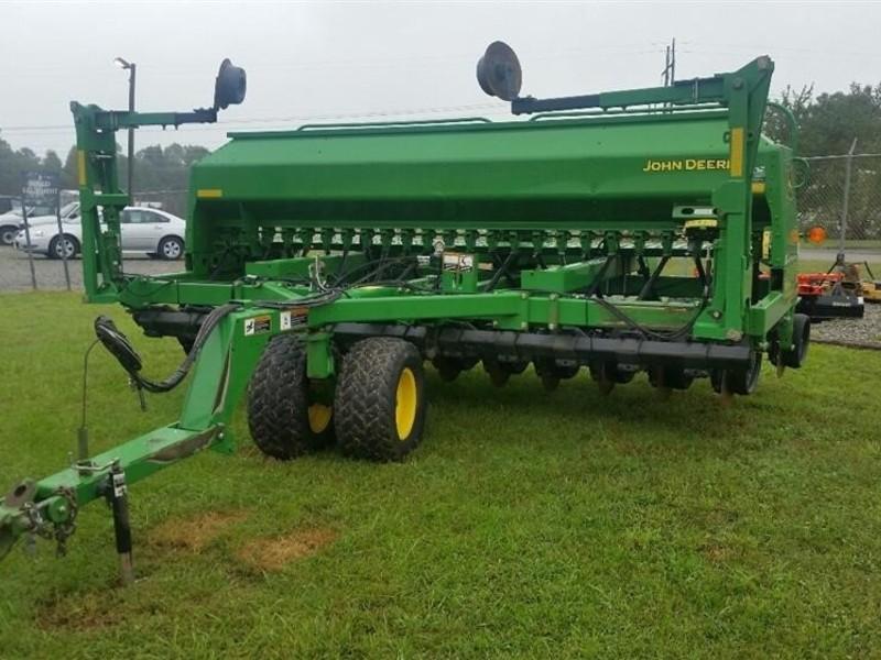 John Deere 1590 Drills for Sale | Machinery Pete