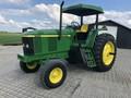 1998 John Deere 7405 Tractor