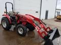 2014 Case IH Farmall 50C Tractor