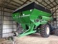 2011 Unverferth 8250 Grain Cart
