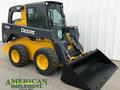 2016 Deere 326E Skid Steer