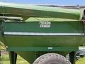 1996 Ficklin CA9600 Grain Cart