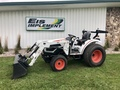 2014 Bobcat CT225 Under 40 HP