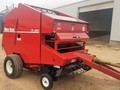 2002 New Idea 4865 Round Baler
