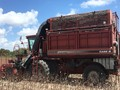 2002 Case IH CPX610 Cotton