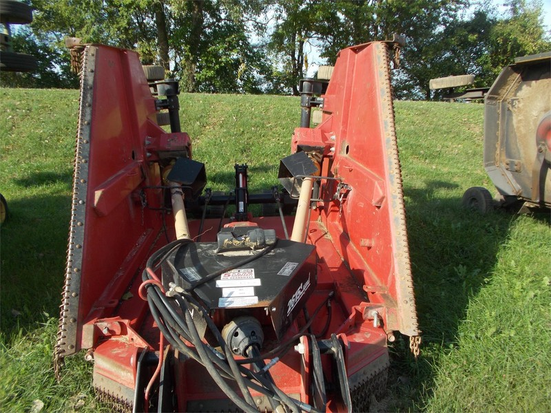 Used Bush Hog 2615 Batwing Mowers for Sale | Machinery Pete