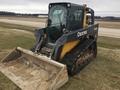 2012 Deere 323D Skid Steer