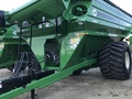 2018 J&M 1326-22S Grain Cart