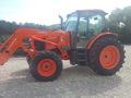 2015 Kubota M126 100-174 HP