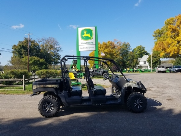 John Deere Gator Xuv 550 S4 Atvs And Utility Vehicles For Sale