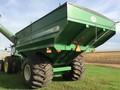 2013 J&M 1151-22 Grain Cart