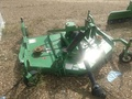 2015 Frontier GM1072R Rotary Cutter