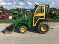 1997 John Deere 770 Tractor
