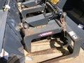 2012 Virnig STG78 Loader and Skid Steer Attachment