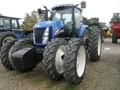 New Holland TG285 175+ HP