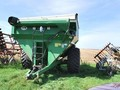 1995 J&M 750-14 Grain Cart