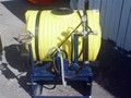 Ag Spray Equipment RM150 Pull-Type Sprayer