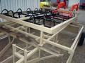 Parrish 10B Hay Stacking Equipment