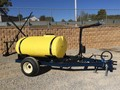 Ag Spray Equipment TR500 Pull-Type Sprayer