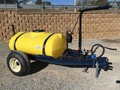 Ag Spray Equipment TR300E Pull-Type Sprayer
