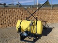2018 Ag Spray Equipment RM200 Pull-Type Sprayer