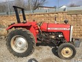 1994 Massey Ferguson 231 Under 40 HP
