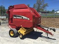 2004 New Holland BR750 Round Baler
