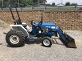 1993 Ford 1320 Tractor