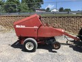 1997 New Idea 4845 Round Baler