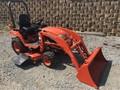 2011 Kubota BX2660 Tractor