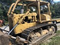1977 Caterpillar D6D Dozer