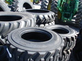 2014 Goodyear 520/85R42 Wheels / Tires / Track