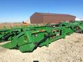 2014 John Deere 608C Corn Head