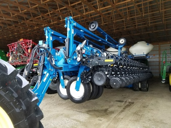 Used Kinze 3700 Planters For Sale Machinery Pete