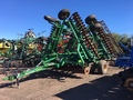 2016 Great Plains Turbo-Max 3500TM Vertical Tillage