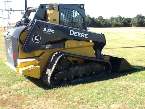 John Deere Skid Steer >> 2018 John Deere 333g Skid Steer St Paul Nebraska Machinery Pete