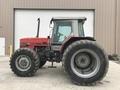 1991 Massey Ferguson 3660 100-174 HP