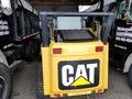 2012 Caterpillar 257B3 Skid Steer