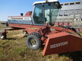 1994 Hesston 8400 Self-Propelled Windrowers and Swather