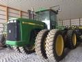 1998 John Deere 9200 175+ HP