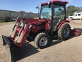 2016 Mahindra 2538 HST Under 40 HP