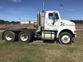 1996 International 8100 Semi Truck