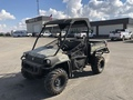 2015 John Deere Gator XUV 855D ATVs and Utility Vehicle