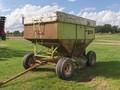 Parker S2100 Gravity Wagon