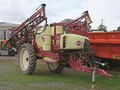 2005 Hardi CM750 Pull-Type Sprayer