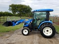 2012 New Holland Boomer 3050 Tractor