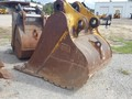 Caterpillar HD48 Backhoe and Excavator Attachment
