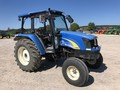 New Holland T5060 100-174 HP
