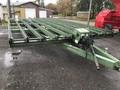 Lorenz 15X29 Flatbed Trailer