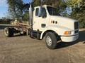 1997 Ford 8000 100-174 HP